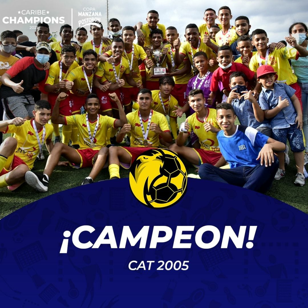campeon 20005
