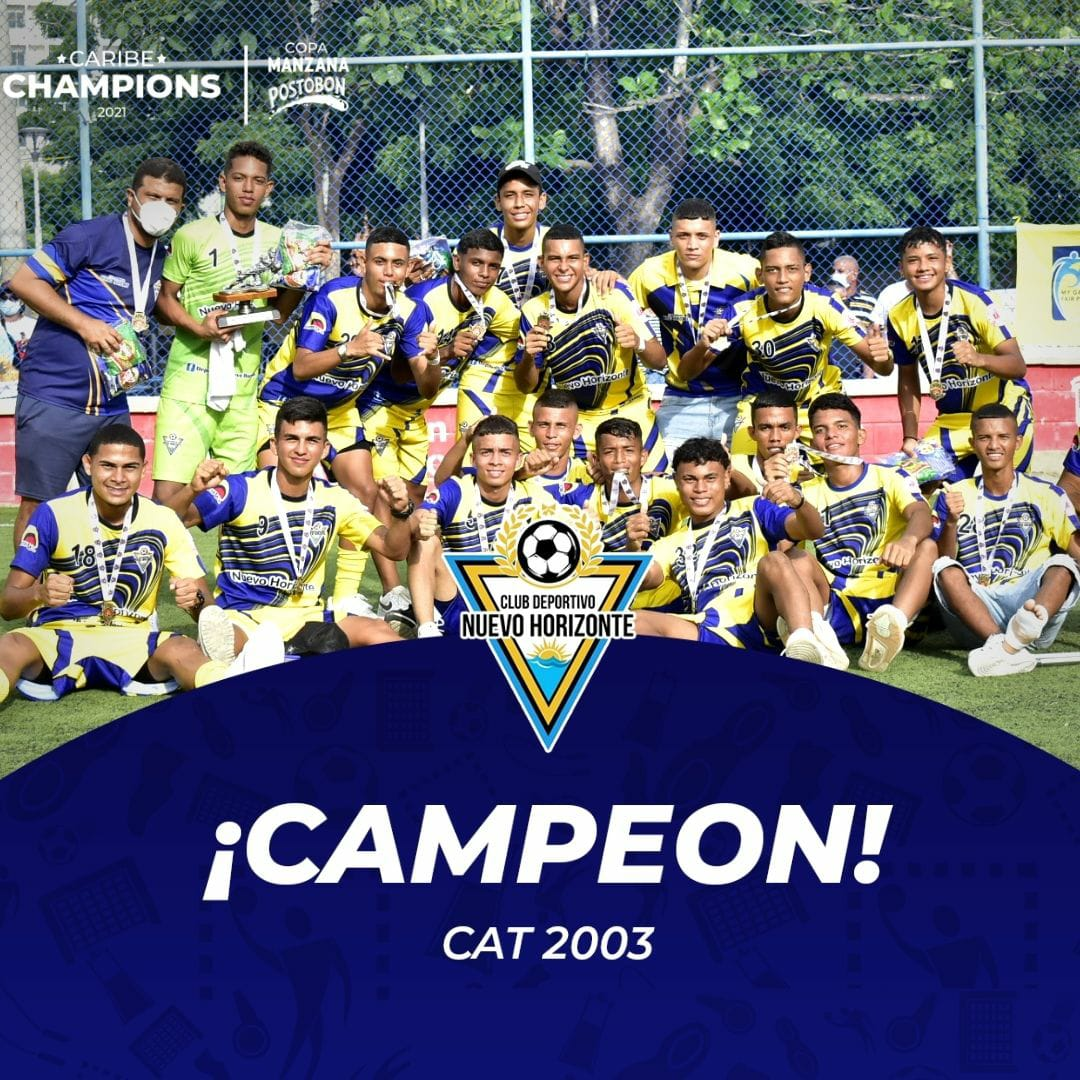campeon 2003